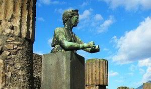 Libri su Pompei: storia e arte