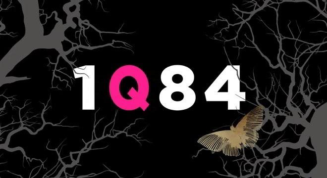 Trama di 1Q84 di Haruki Murakami