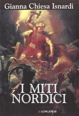 Libri di mitologia norrena e nordica