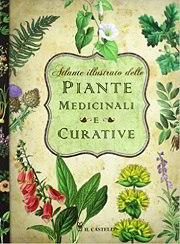 libri su piante officinali, aromatiche e spontanee