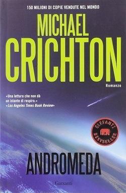 Andromeda: trama e riassunto del libro