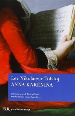 Anna Karenina: trama e riassunto