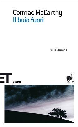 Il buio fuori: trama del libro