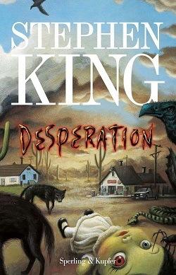 Desperation: trama e riassunto