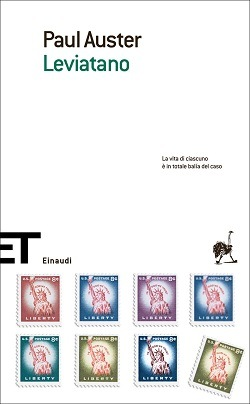 Leviatano: trama del libro