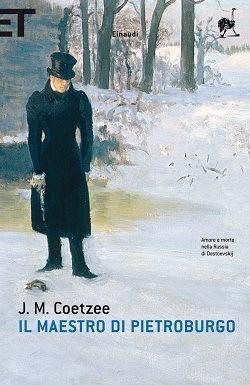 Il Maestro di Pietroburgo: trama del libro