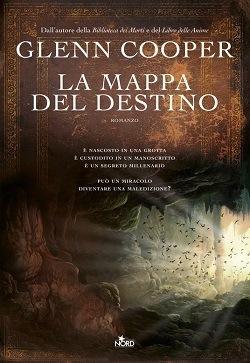 La mappa del destino: trama e riassunto