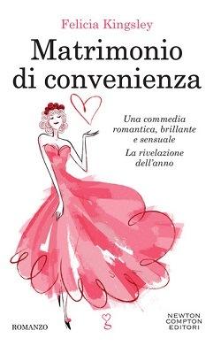 Matrimonio di convenienza: trama del libro
