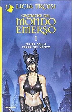 Nihal della Terra del Vento: trama e riassunto