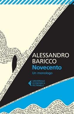 Novecento: trama del libro