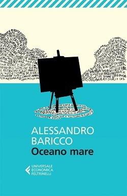 Oceano mare: trama del libro