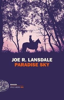 Paradise Sky: trama del libro