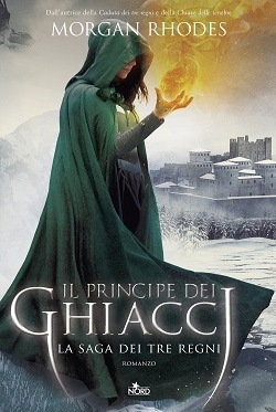 Il principe dei ghiacci: trama e riassunto