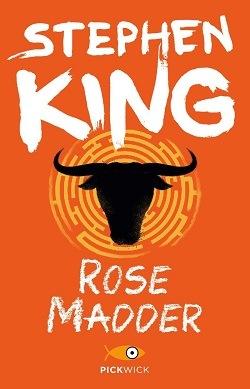 Rose Madder: trama e riassunto