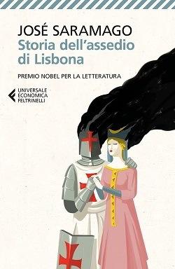 Storia dell'assedio di Lisbona: trama del libro