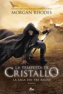 La tempesta di cristallo: trama del libro