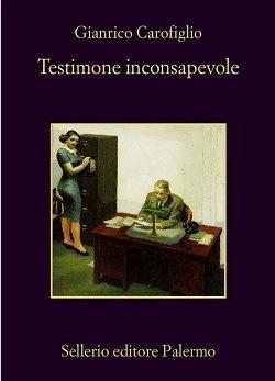 Testimone inconsapevole: trama e riassunto