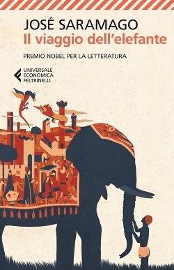 Viaggio dell'elefante: trama del libro
