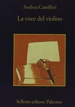 Trama di La voce del violino di Camilleri