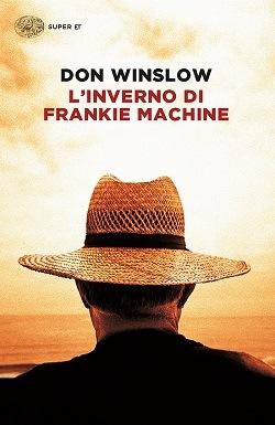 L'inverno di Frankie Machine: trama e riassunto