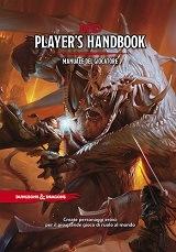 Manuali D&D quinta edizione