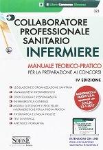 Manuali Simone per concorsi infermiere