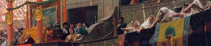 Libri su antica Roma: romanzi e saggi
