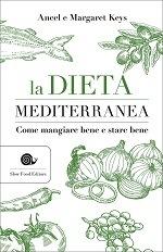 Libri sulla dieta mediterranea
