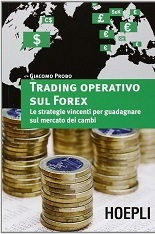 Libri su trading, forex e opzioni binarie