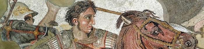 I migliori libri su Alessandro Magno