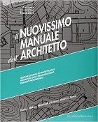 Nuovissimo manuale dell'architetto 2018 (l'ultima edizione)