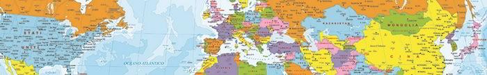 I migliori atlanti geografici moderni e antichi