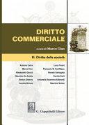 Manuali di diritto commerciale 2018-2019