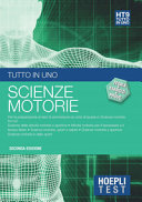 Libri e manuali per i test di Scienze Motorie del 2019
