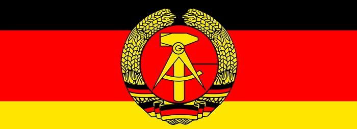 Libri sull'ex DDR e la Stasi