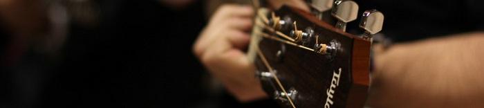 I migliori manuali di chitarra