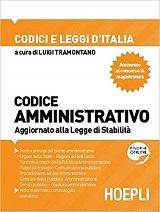 Codice amministrativo 2019