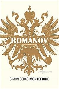 I migliori libri sui romanov